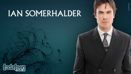 Ian SomerhalderWallpaper (Widescreen)