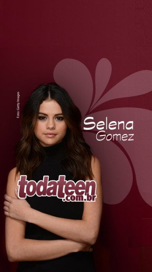 Selena Gomez wallpaper (IPhone)