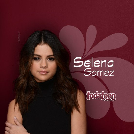 Selena Gomez Wallpaper (Tablet)
