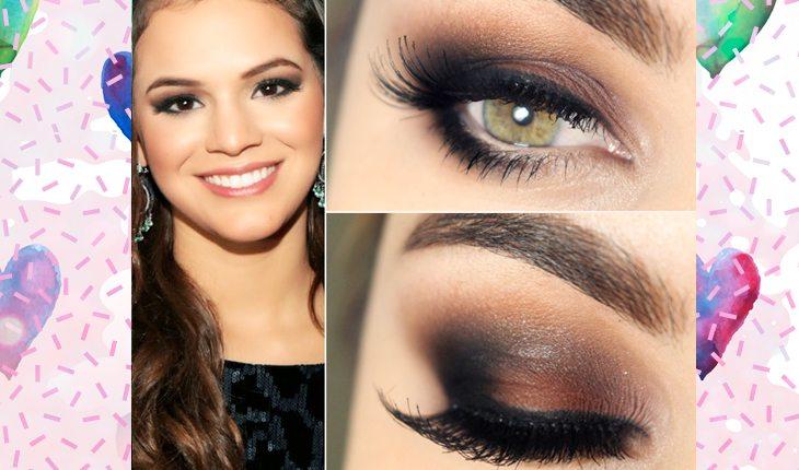 21 truques de maquiagem para os olhos