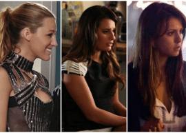 Elena, Serena ou Rachel: Quem é você na paquera?