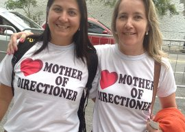 mães directioners