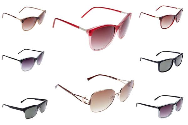 Os óculos da Attitude Eyewear possuem armações sólidas em acetato ou em alumínio, com design esportivo e hastes estilizadas que têm tudo a ver com a moda streetwear!