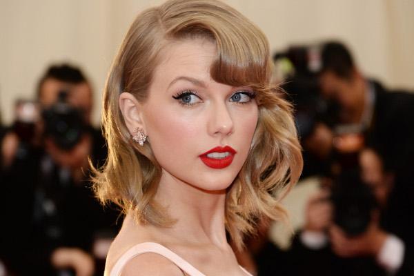 Taylor Swift cancela show na Tailândia