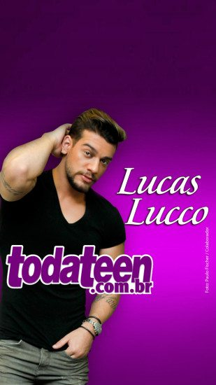 Lucas Lucco Wallpaper (Android)