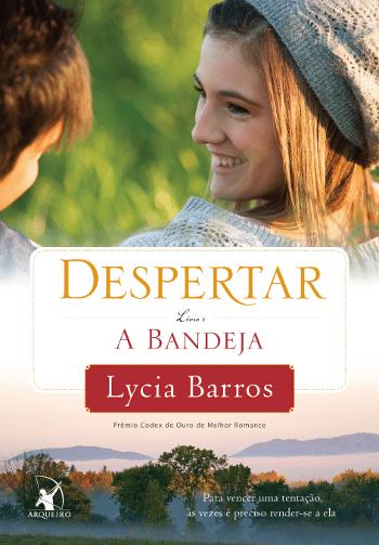 Bandeja - Lycia Barros