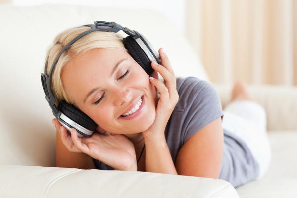 Serviços para ouvir música online