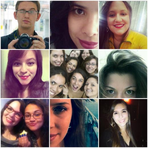 Redação Selfies
