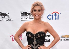 Kesha fala sobre período de reabilitação