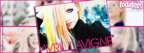 Avril Lavigne cover (Facebook)