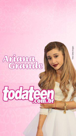 Ariana Grande Wallpaper (Android)