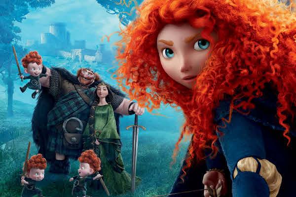 10 Filmes que tem mulheres como heroínas