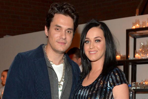 Site afirma que Katy Perry e John Mayer estão namorando