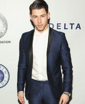 Nick Jonas diz com quem se casaria: Demi Lovato, Selena Gomez ou Miley Cyrus?