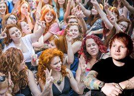 10 coisas que gostaríamos que o Ed Sheeran fizesse no Brasil