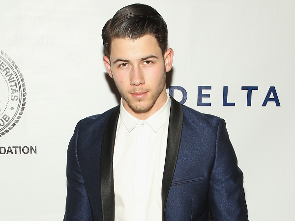 "Nick Jonas é confirmado na série ""Scream Queens"""