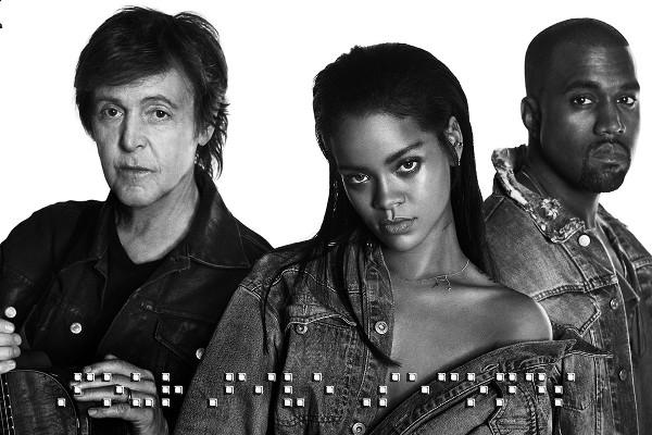Rihanna lança nova música