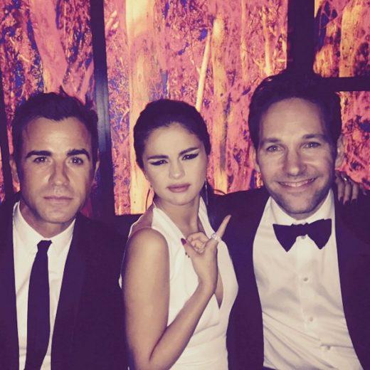 Selena Gomez anuncia participação em novo filme