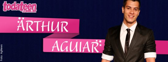 Arthur Aguiar cover (Facebook)