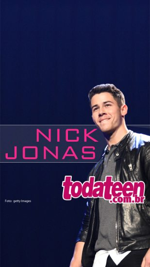 Nick Jonas Wallpaper (Android)
