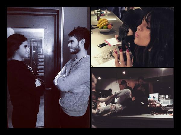 Saiba tudo sobre o suposto affair de Selena Gomez e Zedd