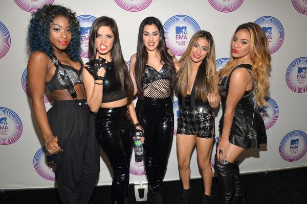 Fifth Harmony fala sobre o Brasil