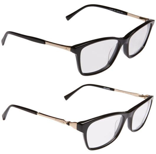 5d95bc2bb Óculos de grau Atitude Eyewear - estilo glam