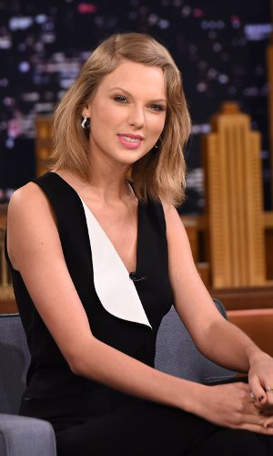 Representante nega que mãe teria impedido Taylor Swift de vir ao Brasil