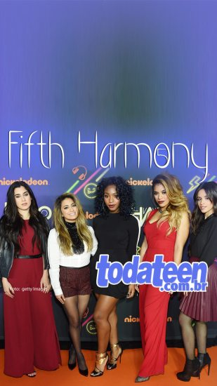 Fifth Harmony Wallpaper (Android)