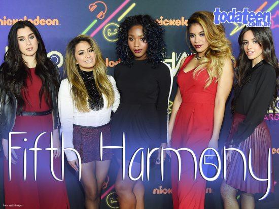 Fifth Harmony Wallpaper (Fullscreen)