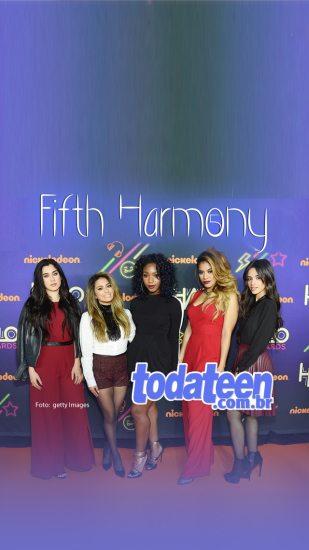 Fifth Harmony Wallpaper (IPhone)