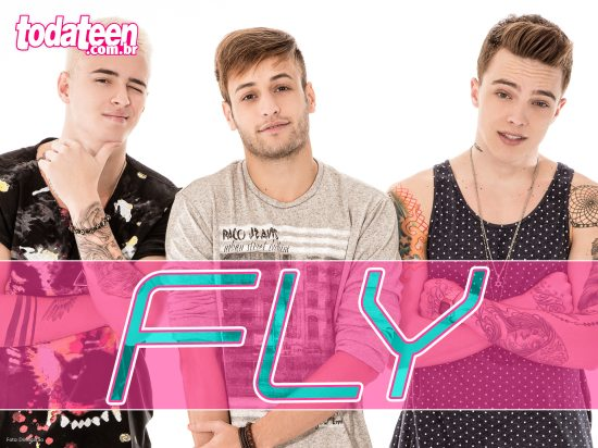 Fly Wallpaper (Fullscreen)