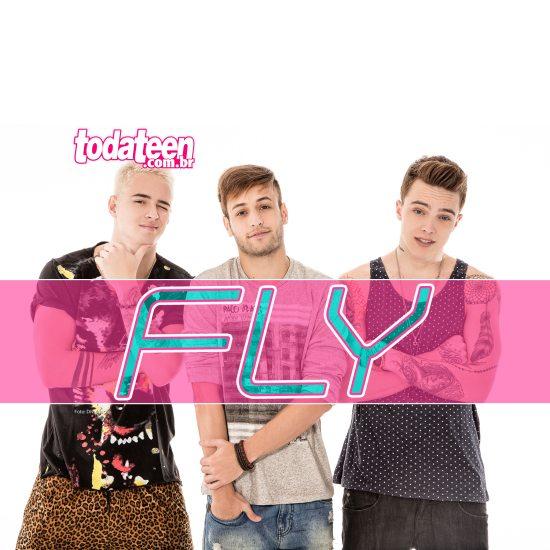 Fly Wallpaper (Tablet)