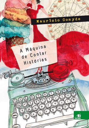 A máquina de contar histórias