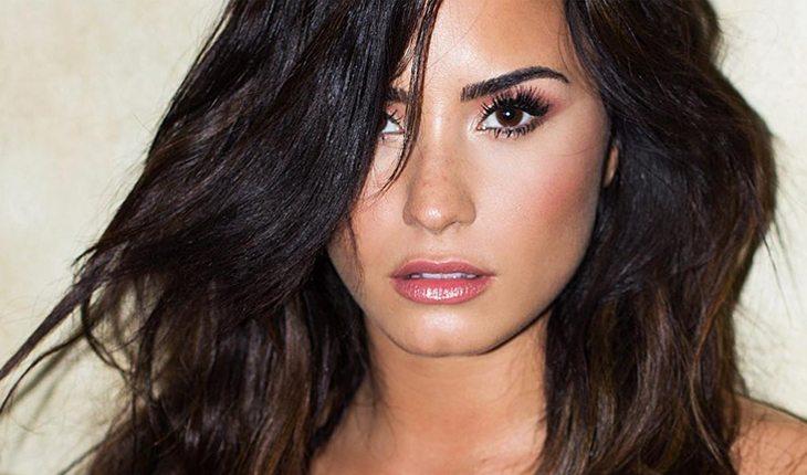 Demi Lovato fala sobre bullying