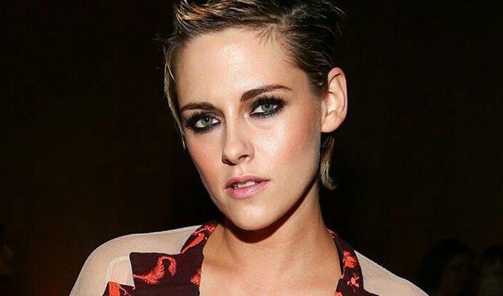 Kristen Stewart sofreu bullying por não se depilar