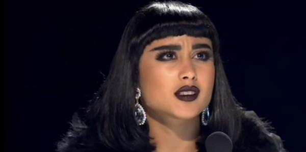 """Natalia Kills e Willy Moon pegam pesado com candidato do """"The X-Factor"""" ."""
