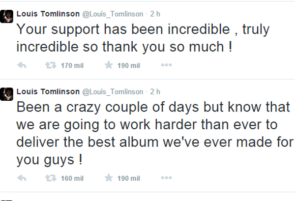 Integrantes da One Direction se pronunciam após saída do Zayn Malik