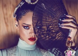 """""""Eu não subiria no palco com ela"""", diz Rihanna sobre Taylor Swift"""