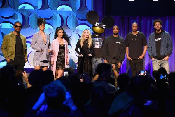 TIDAL é lançado oficialmente e reúne donos poderosos como Beyoncé e Rihanna