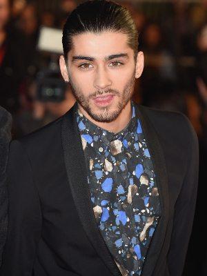Zayn Malik fala pela primeira vez após saída da One Direction e pensa em carreira solo