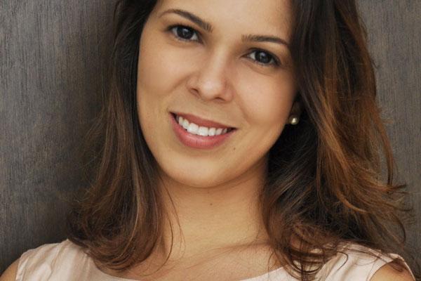 Autora Bárbara Lima