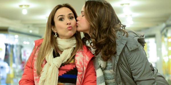 Bruna Marquezine e Tatá Werneck: as amigas da zueira