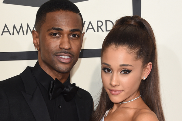 Big Sean usará dueto com Ariana Grande como próximo single