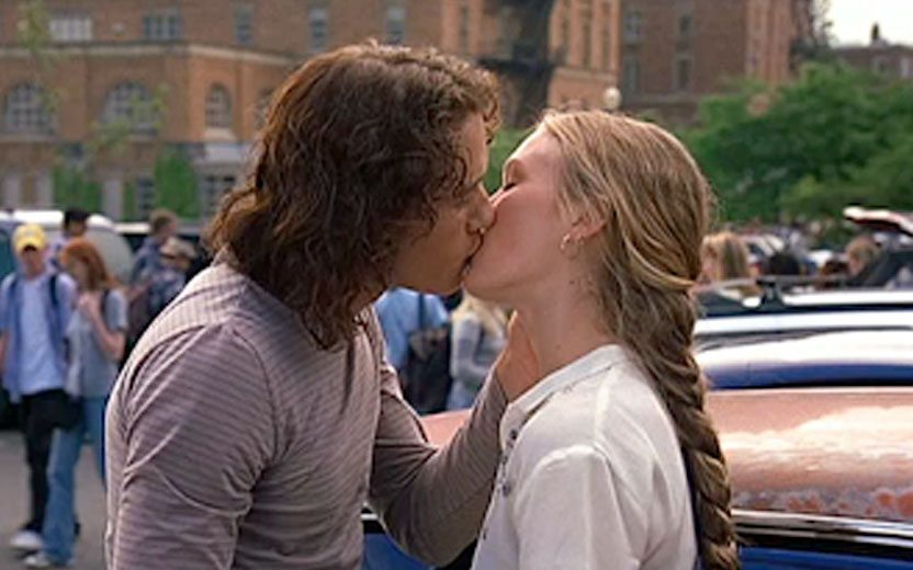 Doenças transmissíveis pelo beijo
