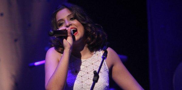 Maria Luiza fala sobre novo álbum