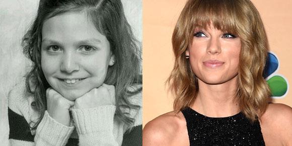 Após campanha, Taylor Swift liga para Emily Beazley, fã de 12 anos que lutra contra o câncer