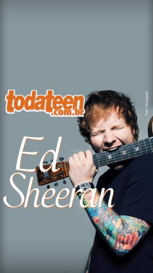 Ed Sheeran Wallpaper (Android)