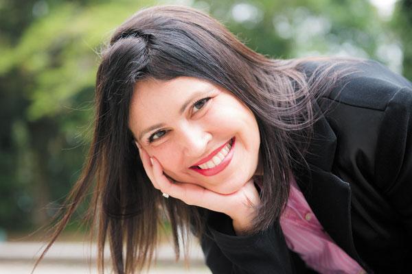 Entrevista: FML Pepper, autora de NÃO PARE!