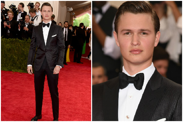 Os looks do Met Ball Gala 2015